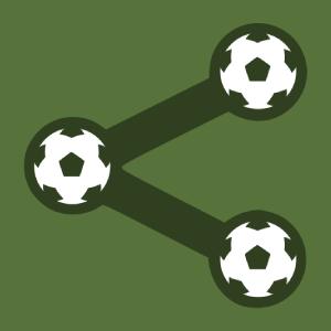 Football tactics and formations - ShareMyTactics com